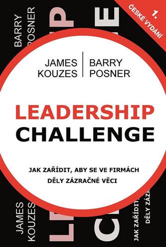 Leadership Challenge