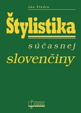 Štylistika súčasnej slovenčiny