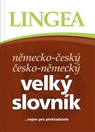 NČ-ČN velký slovník ...nejen pro překladatele