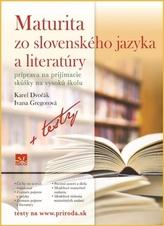 Maturita zo slovenského jazyka a literatúry
