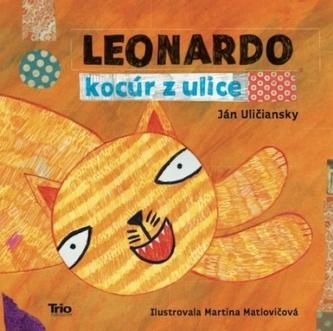 Leonardo kocúr z ulice