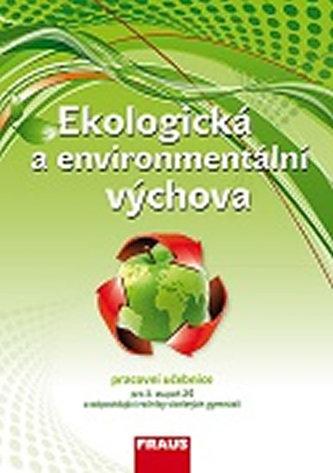 Ekologická a environmentální výchova - UČ
