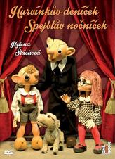Hurvínkův deníček, Spejblův nočníček - DVD