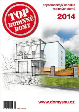Top Rodinné domy 2014 - neuveden