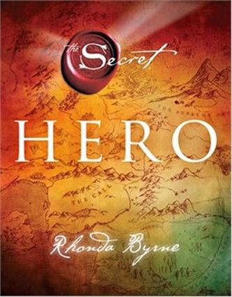 Hero (anglicky) - Rhonda Byrne