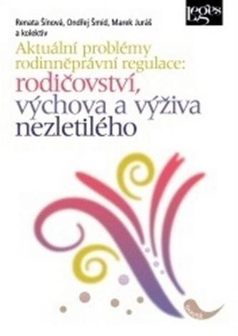 Aktuální problémy rodinněprávní regulace