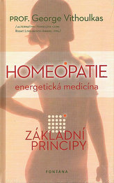 Homeopatie Energetická medicína