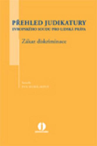 Přehled judikatury Evropského soudu pro lidská práva