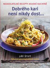 Dobrého kari není nikdy dost - Asijská kuchyně