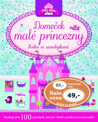 Domeček malé princezny