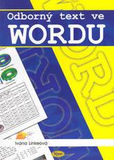 Odborný text ve Wordu