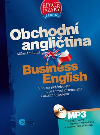 Obchodní angličtina + mp3
