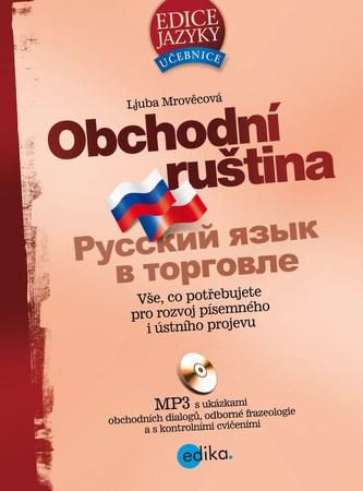 Obchodní ruština + mp3
