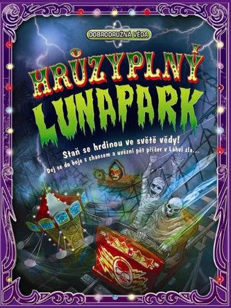 Hrůzyplný lunapark - Dobrodružná věda