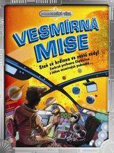 Vesmírná mise - Dobrodružná věda