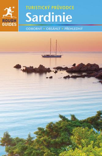 Sardinie - Turistický průvodce - Robert Andrews