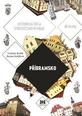 Historická sídla středočeského kraje