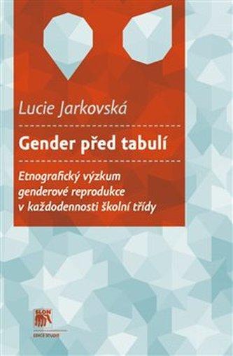 Gender před tabulí