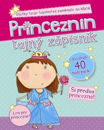 Princeznin tajný zápisník