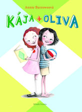 Kája a Oliva