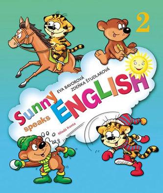 Sunny speaks English 2