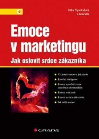 Emoce v marketingu - Jak oslovit srdce zákazníka