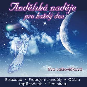 Andělská naděje pro každý den - CD
