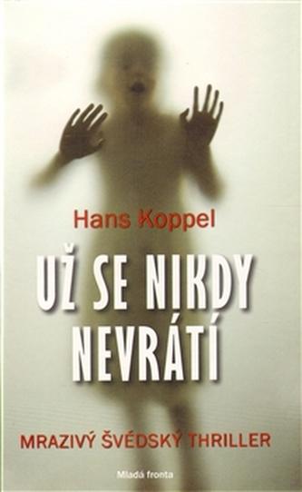 Už se nikdy nevrátí - Hans Koppel