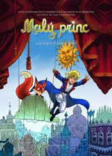 Malý princ a planeta Velkého šaška