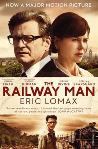 The Railway Men (anglicky) - Eric Lomax