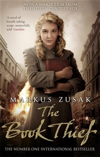 The Book Thief (anglicky)