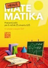 Hravá matematika 9