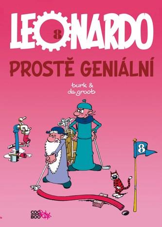 Leonardo 8 - Prostě geniální