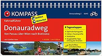 Donauradweg Passau 6640  NKOM