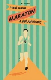 Maraton a jiné pošetilosti