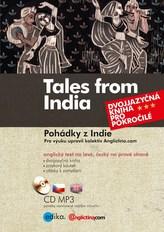 Pohádky z Indie