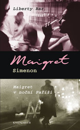 Liberty Bar, Maigret v noční Paříži