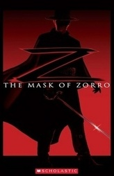 The Mask of Zorro