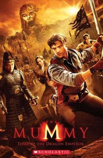 The Mummy: Tomb of th