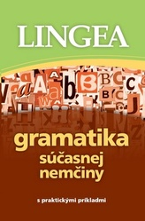 Gramatika súčasnej nemčiny