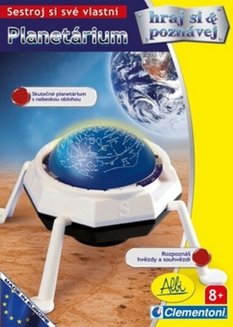 Planetárium Minisada