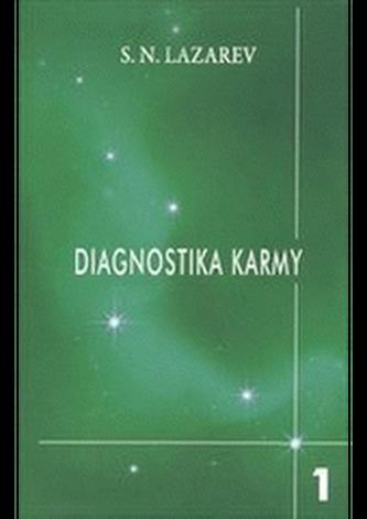 Diagnostika karmy 1 - Soustava autoregulace pole