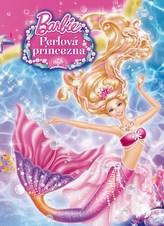 Barbie - Perlová princezna