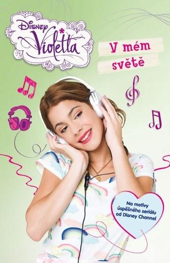 Violetta - V mém světě