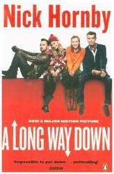 A Long Way Down - film tie in (anglicky)