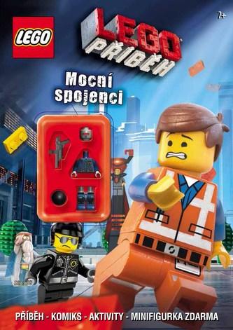 LEGO® PŘÍBĚH Mocní spojenci