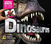 Dinosaurus - Rozšířená realita