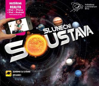Sluneční soustava - Rozšířená realita