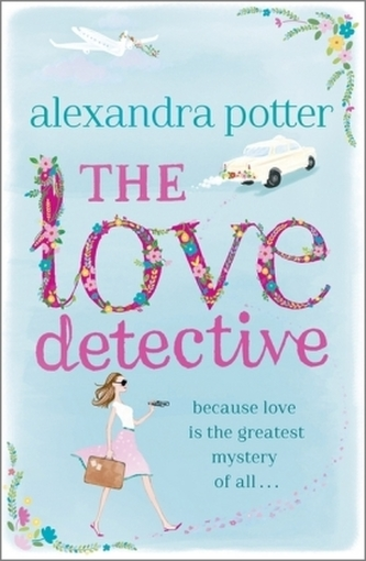 The Love Detective (anglicky)