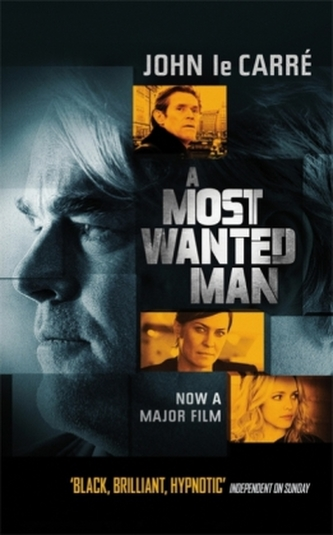A Most Wanted Man (anglicky)